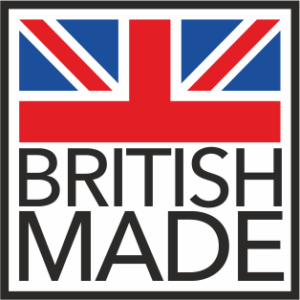 British made sheds and garden rooms
